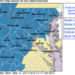 WINTER STORM WATCH & WARNINGS : EXPIRED