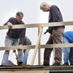 Nelson: Razing The Roof At RVCC
