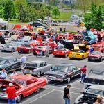 Augusta / Waynesboro: 2013 Motorsports Show