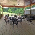 Nelson: Cardinal Point Vineyard & Winery Adds New Outdoor Deck Areas
