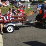 Albemarle / Crozet: 4th Of July Weekend Celebrations Continued Into Weekend