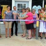 Giving Hope Foundation Opens New Office Location In Colleen