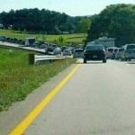 Increased Traffic Expected Sunday & Monday Due To Lockn' Festival Departures