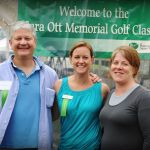 20 Annual Sara Ott Memorial Golf Classic Underway