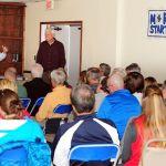 Snow Sports Rehire Clinic At Wintergreen Signals Season Getting Close
