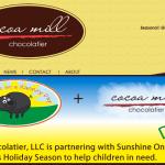 Rockbridge / Augusta : Area Chocolatier Making Sunshine With Chocolate