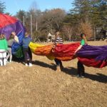 Up, Up & Away : North Branch Students Get Hands On Lesson In Physics  - (Video)