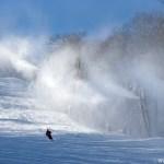 Wintergreen Resort To Begin Making Snow This Sunday!