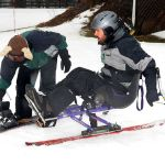Wintergreen Adaptive Sports - First Annual Snowfest!