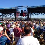 Lockn' Seeking Changes in Traffic Plan for Festival - Wants More Local Business Participation