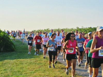 Anthony Road Winery to host 4th Annual Twilight 5K and Kids Fun Run