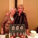 Lynchburg: Michael Learned (Olivia Walton) Visits Waltons' Fan Club Reunion Over Weekend