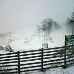 Wintergreen: Resort To Begin Snowmaking Friday - Earliest Ever : Opens Thanksgiving Weekend!