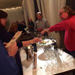 Circle of Wine Writers Visit Nelson County