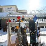 Wintergreen Resort Opens For Ski Season - Earliest Ever!