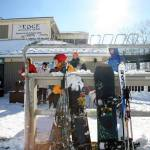 Wintergreen Resort Opens For Ski Season - Earliest Ever!
