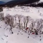 Wintergreen Closing In On 100% Of Trails Open