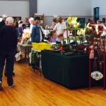 RVCC Indoor Market Holds Last One For Season - Nelson Farmer's Market Readies For Opening April 11th