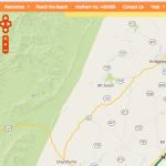 Rockingham : Traffic Slowed on I-81 After Tractor-Trailer Crash