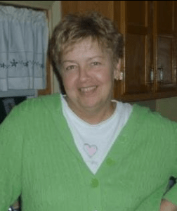 Sherri Brooks of Shipman passed away peacefully early Monday morning at her home. She was surrounded by her husband, family and friends.