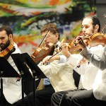 Wintergreen Performing Arts Continues 2015 Summer Music Festival : Celebrating 20 Years (Video Included)