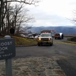 Blue Ridge Parkway : Authorities Investigating Body Found Below Ravens Roost