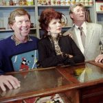 Actress Who Played Corabeth Godsey On Nelson Inspired Waltons Has Died