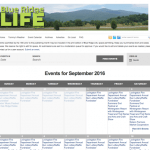 Have An Event You Want To Get The Word Out About? Here's How!