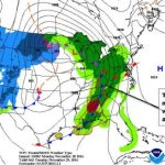 Changing Weather Pattern Will Bring Much Needed Rainfall This Week!