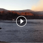 Amherst : FINAL UPDATE : MOUNT PLEASANT FIRE - 95% Contained  (11.29.16 - 9:30 AM)