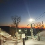 Martin Luther King Weekend at Wintergreen Resort