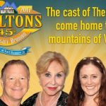 Nelson : Remembering Earl Hamner - The Waltons Cast To Visit Schuyler Weekend Of March 24th