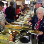 Nelson : Piney River : 59th Annual Chitterling Dinner Fundraiser 2017