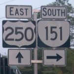 Afton : Temporary Signal To Be Activated At Route 250 & 151 Next Week