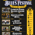 Central Virginia Blues Society 2nd Annual Blues Fest