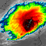 Five Years Ago Today : DERECHO!