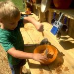 Nellysford : Children's Nature Trail Officially Open!