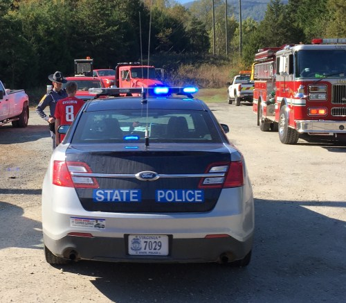 Nelson : Tractor Trailer & Car Crash At Route 151 & Route 6 (River ...