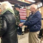 Nelson : Piney River : Remembering Veteran's Day At Saunders Brother Farm Market : (With Video)