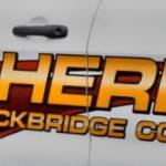 News Alert : Rockbridge : Deputies Shoot Bank Robbery Suspect : Dies After CPR Attempt