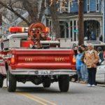 Lovingston : After Hiatus - Christmas Parade Returns This Weekend
