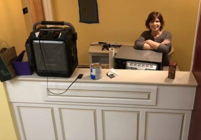 Nelson : Update : Sweet Bliss Bakery In Nellysford Opens Friday At 10AM