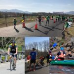 Nelson : Afton / Piney River : Before All Of the Storms It Was A Beautiful Day For Annual Spring Events