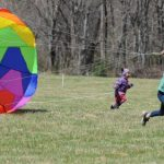 Sunny Skies Made Perfect Backdrop For 10th Annual Rockfish Valley Foundation Kite Festival