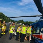 Albemarle : VSP Investigates Major Crash That Shut Down I-64 On Afton Mountain Thursday Afternoon