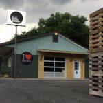 Augusta : Waynesboro : Blue Ridge Bucha Opening New Taproom This Saturday