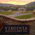 Whiskers and Whisky at The Virginia Distillery Company