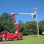 CVEC Announces Second Stop in Nelson County for Fiber Network Installation