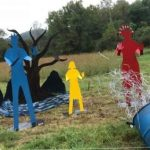 Nellysford : The Defenders Art Dedication This Sunday At  Entrance Of Natural History Center