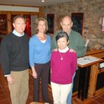 Nelson : Afton : A New Decade At Afton Mountain Vineyards